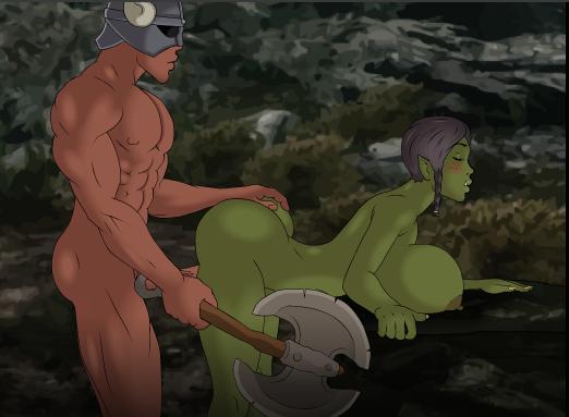 Порно игра sephiria vs nano c 2